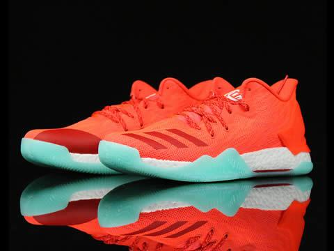 阿迪达斯D Rose 7(罗斯7代)篮球鞋型号报价(最新版)