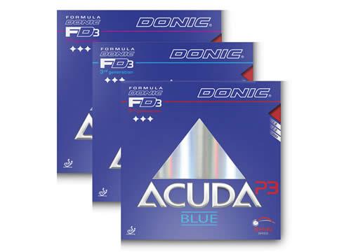 多尼克Acuda P系列套胶型号报价(最新版)