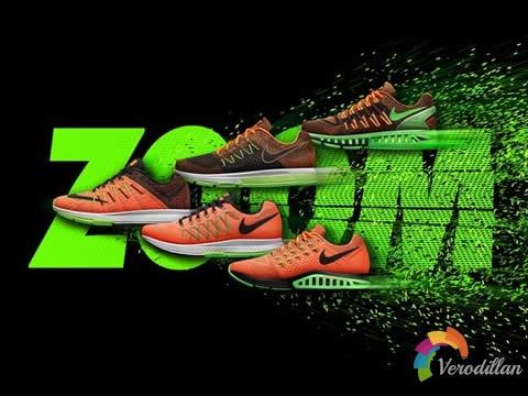重新诠释速度:Nike Zoom Air,总有一款适合你