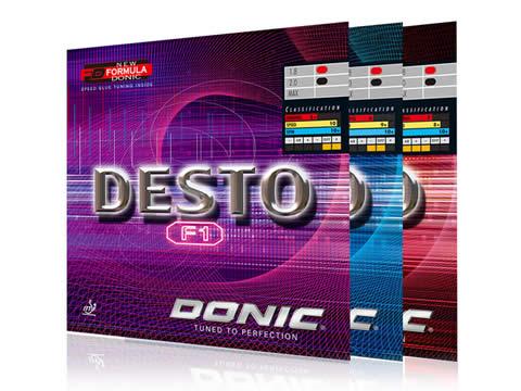 多尼克Desto(德士途)系列套胶型号报价(最新版)