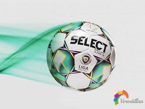 尽显传统风格:2020/21赛季葡超联赛全新官方比赛球