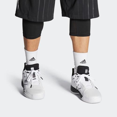 阿迪达斯FV8941 TMAC Millennium 2男子篮球鞋图6