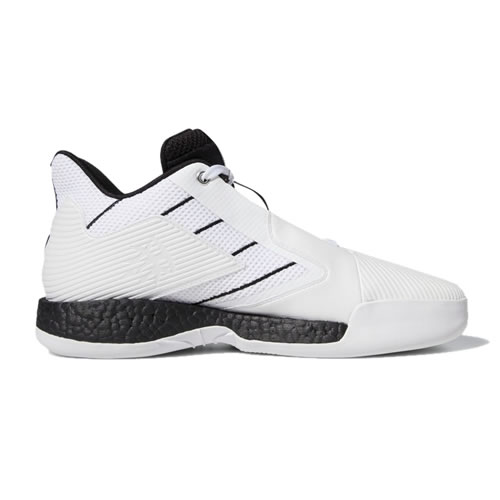 阿迪达斯FV8941 TMAC Millennium 2男子篮球鞋图2