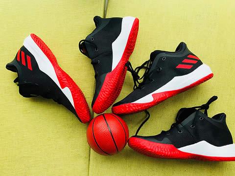 阿迪达斯D Rose DOMINATE III篮球鞋型号报价(最新版)