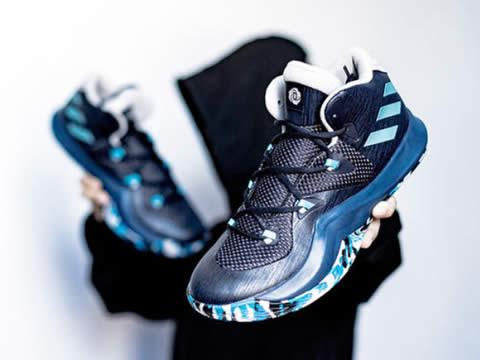 阿迪达斯D ROSE 773 VI篮球鞋型号报价(最新版)