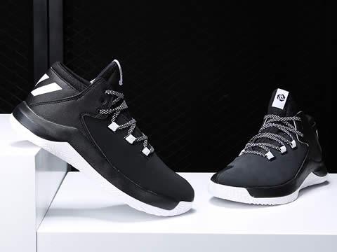 阿迪达斯D ROSE MENACE 2篮球鞋型号报价(最新版)