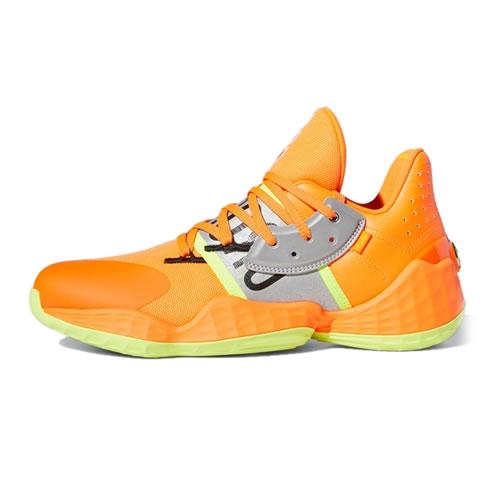 阿迪达斯FX2095 Harden Vol.4 GCA男子篮球鞋