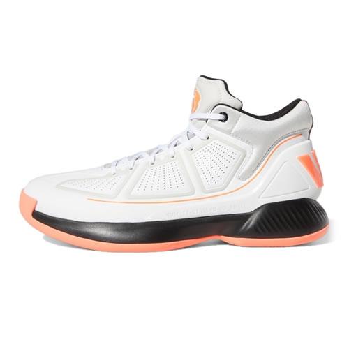 阿迪达斯EH2129 D Rose 10男子篮球鞋