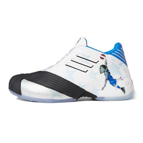 阿迪达斯FV6464 TMAC 1男子篮球鞋