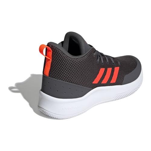 阿迪达斯F34692 SPEEDEND2END男子篮球鞋图3高清图片