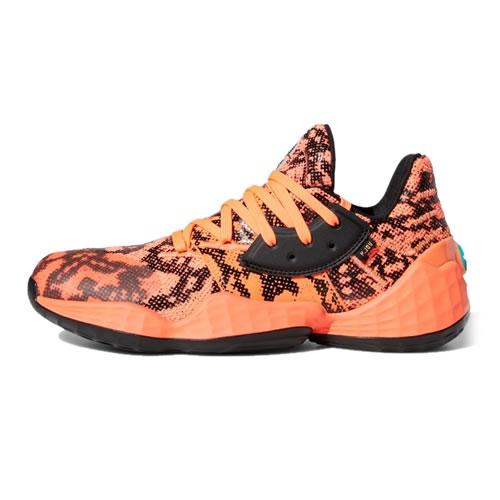 阿迪达斯FV4155 Harden Vol.4 GCA男子篮球鞋