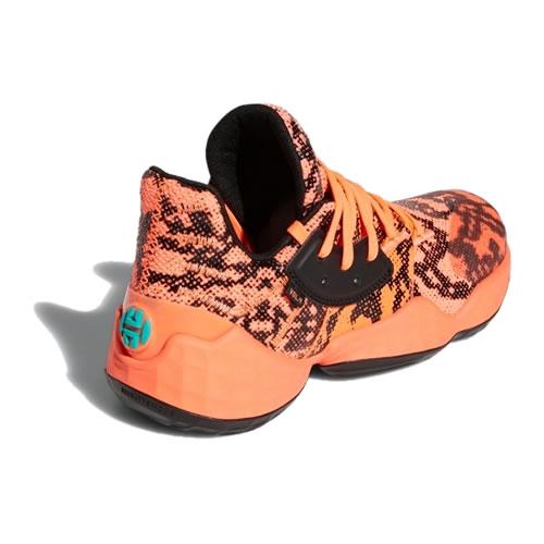 阿迪达斯FV4155 Harden Vol.4 GCA男子篮球鞋图3高清图片