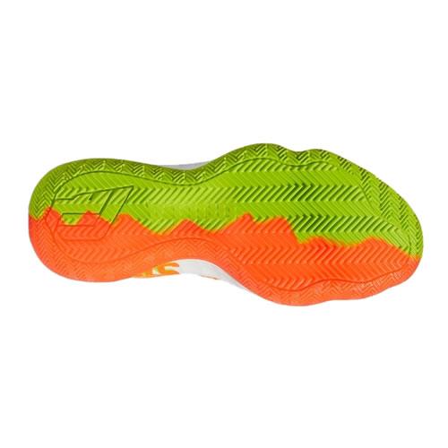 阿迪达斯FX3334 Dame 6 GCA McDonalds男子篮球鞋图5高清图片