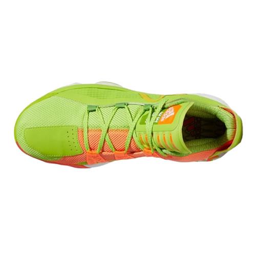 阿迪达斯FX3334 Dame 6 GCA McDonalds男子篮球鞋图4高清图片