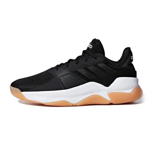 阿迪达斯F36737 STREETFLOW男子篮球鞋图1高清图片