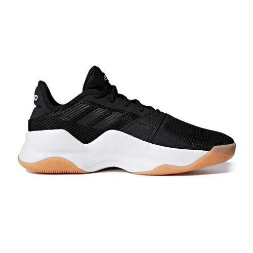 阿迪达斯F36737 STREETFLOW男子篮球鞋图2高清图片