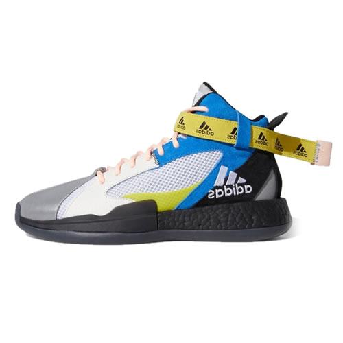 阿迪达斯EG5779 Posterize男子篮球鞋