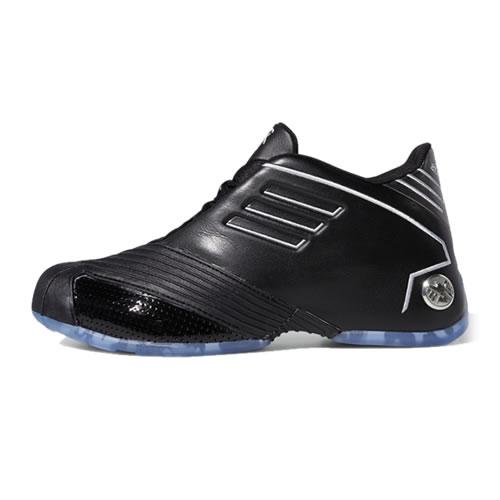 阿迪达斯EF2399 TMAC 1(Marvel合作)男子篮球鞋