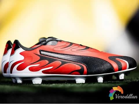 PUMA FUTURE INHALE限量足球鞋设计曝光