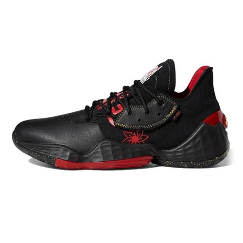 阿迪达斯EF9940 Harden Vol.4 GCA男子篮球鞋