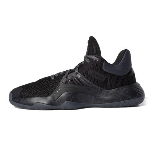 阿迪达斯FV5579 D.O.N. Issue 1 GCA男子篮球鞋