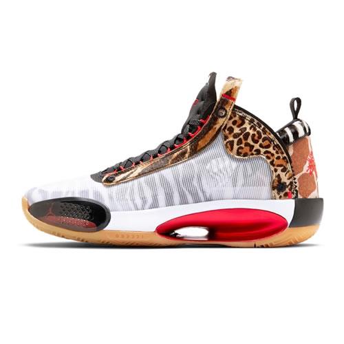 AIR JORDAN DA1899 XXXIV TATUM PE AJ34男子篮球鞋