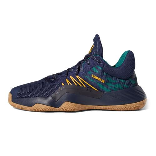 阿迪达斯FV5596 D.O.N. Issue 1 GCA男子篮球鞋