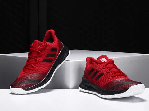 阿迪达斯Harden B/E 2篮球鞋型号报价(最新版)