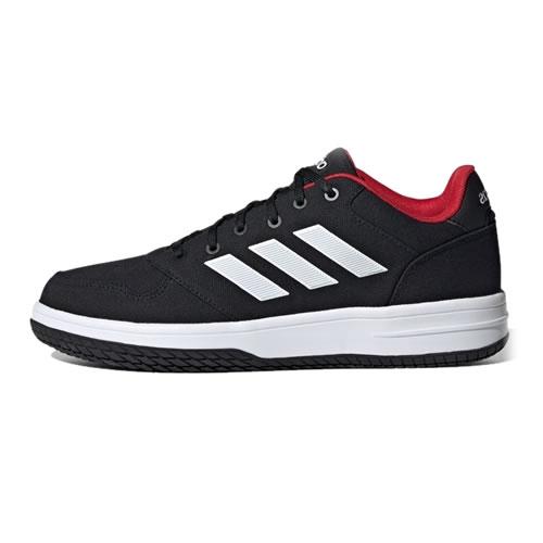 阿迪达斯EH1176 GAMETALKER男子篮球鞋