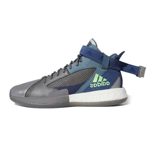 阿迪达斯FW4342 Posterize男子篮球鞋