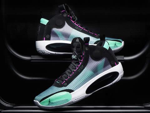 AIR JORDAN XXXIV(AJ34)篮球鞋型号报价(最新版)
