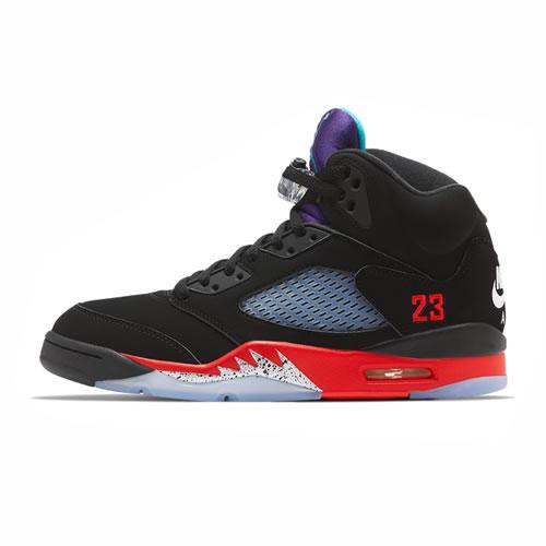 AIR JORDAN 5 RETRO AJ5(CZ1786)男子运动鞋