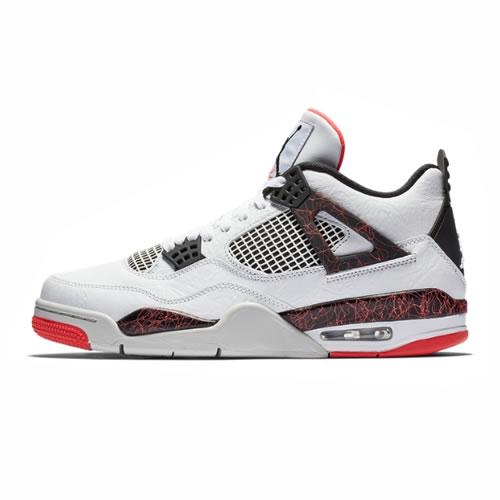 AIR JORDAN 4 RETRO AJ4(308497)男子运动鞋