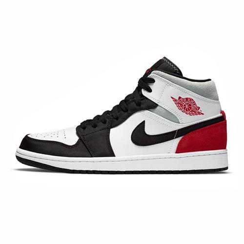 AIR JORDAN 1 MID SE AJ1(852542)男子运动鞋