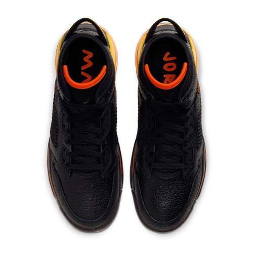 AIR JORDAN MARS 270(CD7070)男子运动鞋图4高清图片