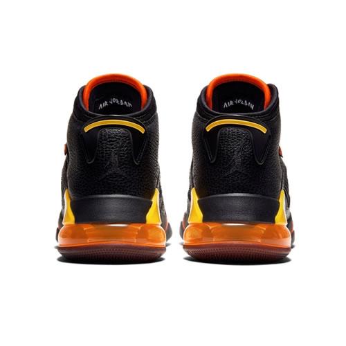 AIR JORDAN MARS 270(CD7070)男子运动鞋图3高清图片