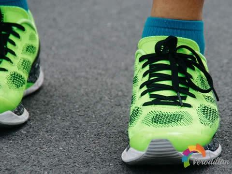 [路跑测评]必迈001 10K跑鞋足够优秀么