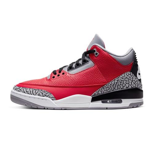 AIR JORDAN 3 RETRO SE AJ3(CK5692)男子运动鞋
