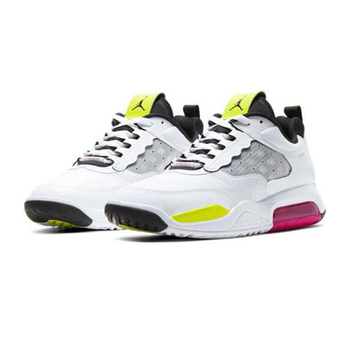 AIR JORDAN MAX 200(CD6105)男子运动鞋图12