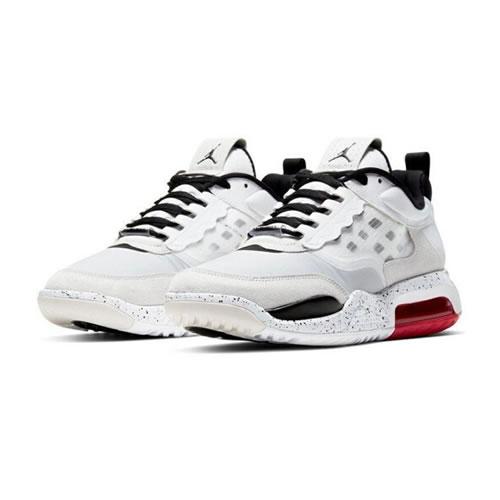 AIR JORDAN MAX 200(CD6105)男子运动鞋图8
