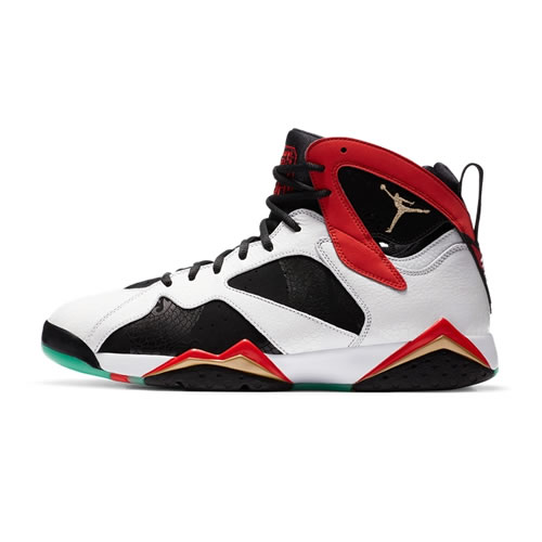 AIR JORDAN 7 RETRO GC AJ7(CW2805)男子运动鞋图1