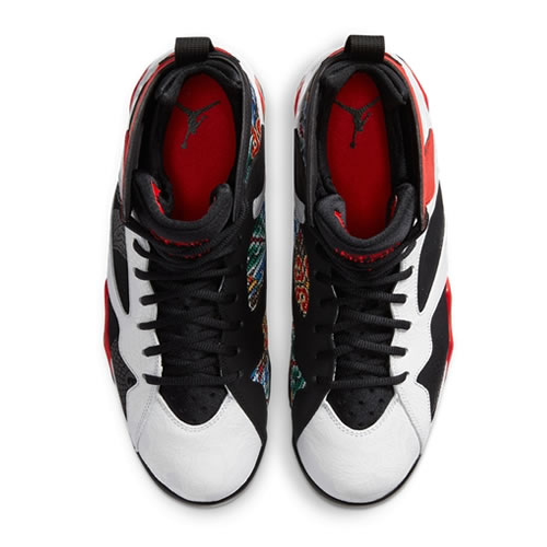 AIR JORDAN 7 RETRO GC AJ7(CW2805)男子运动鞋图4
