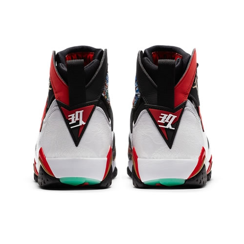 AIR JORDAN 7 RETRO GC AJ7(CW2805)男子运动鞋图3