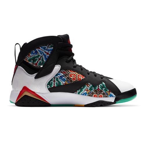 AIR JORDAN 7 RETRO GC AJ7(CW2805)男子运动鞋图2