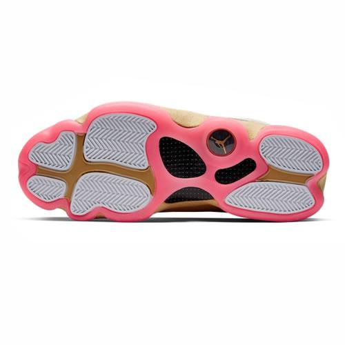 AIR JORDAN 13 RETRO CNY AJ13(CW4409)男子运动鞋图5