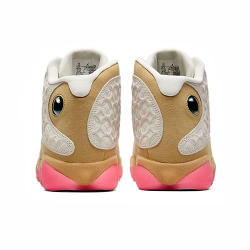 AIR JORDAN 13 RETRO CNY AJ13(CW4409)男子运动鞋图3高清图片