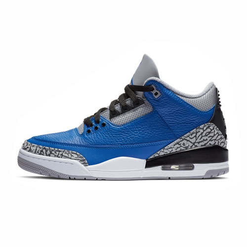AIR JORDAN 3 RETRO AJ3(CT8532)男子运动鞋图1