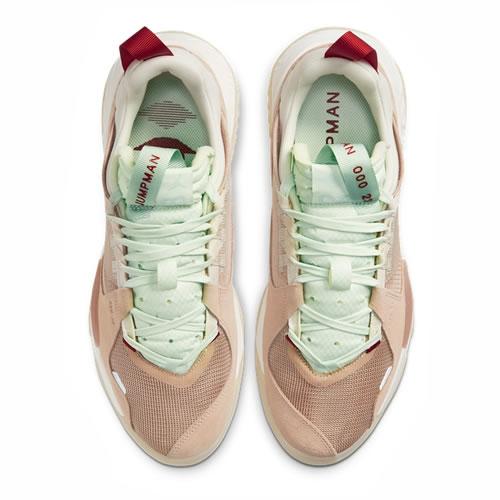 AIR JORDAN DELTA(CD6109)男子运动鞋图4高清图片
