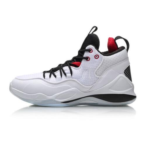 李宁ABAP093男子篮球鞋