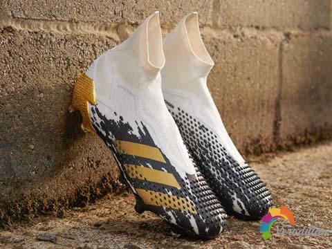 全新色彩全新体验:阿迪达斯Inflight Pack足球鞋套装